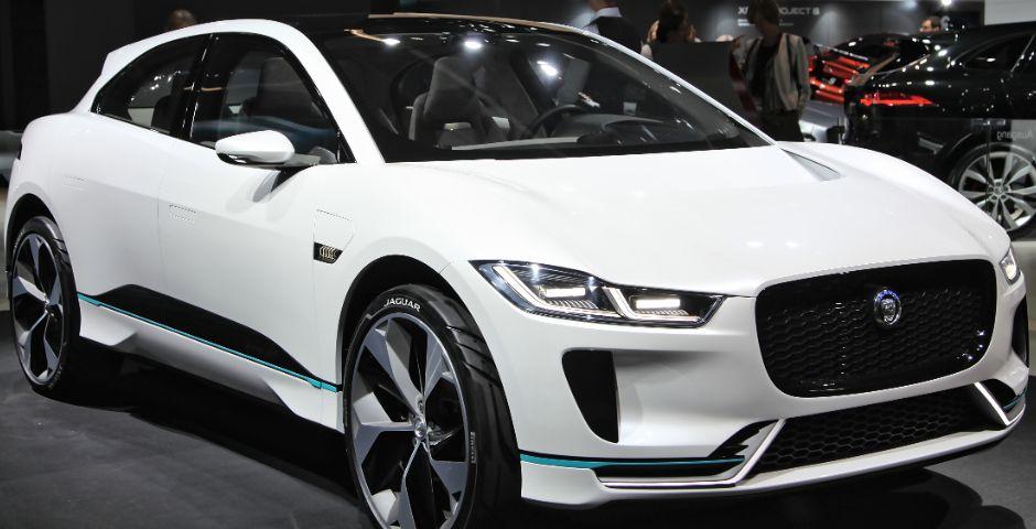 Российский рынок электромобилей вырос почти в 2,5 раза, но счет все еще идет на сотни машин